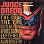 Compilation Judge dredd  original motion picture soundtrack avec Cocteau Twins / The Cure / The the / White Zombie / Leftfield...