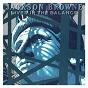 Album Lives in the balance de Jackson Browne