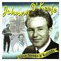 Album Love songs & ballads de Johnny O'keefe