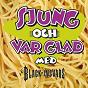 Album Sjung och var glad de Black Ingvars