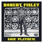 Album Medicine Woman de Robert Finley