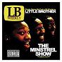 Album The minstrel show de Little Brother