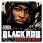 Album The black rob report de Black Rob