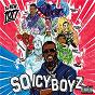 Album So Icy Boyz de Gucci Mane