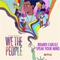 "Album Speak Your Mind (from the Netflix Series ""We The People"") de Brandi Carlile"