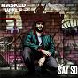 Album Say So de Masked Wolf