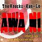 Album Awa Ni de The Knocks & Kah Lo