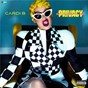 Album Invasion of privacy de Cardi B
