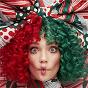 Album Everyday is christmas de Sia
