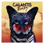 Album Rich boy de Galantis