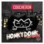 Album Honky donk (feat. rebmoe) de Coucheron