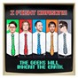 Album The Geeks Will Inherit The Earth de I Fight Dragons