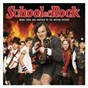 Compilation School of rock (music from and inspired by the motion picture) avec The Ramones / School of Rock Cast / The Who / No Vacancy / The Doors...