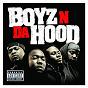 Album Back up n da chevy de Boyz n da Hood