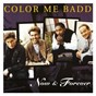 Album Now and Forever de Color Me Badd