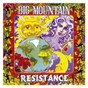 Album Resistance de Big Mountain