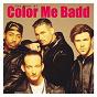Album The best of color me badd de Color Me Badd