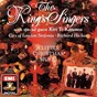 Album A little christmas music de The King's Singers