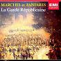 Album Musiques militaires de Orchestre de la Garde Républicaine / Frédéric Nicolas Duvernoy