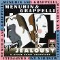 Album Menuhin & grappelli play jealousy & other great standards de Vincent Youmans / Sir Yehudi Menuhin / Stéphane Grappelli