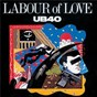 Album Labour of love de Ub 40