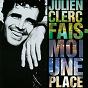 Album Fais moi une place de Julien Clerc