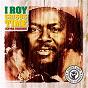Album Crisus time (extra version) de I. Roy