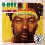 Album Dread In A Babylon de U-Roy
