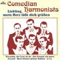 Album Liebeling, mein herz lässt dich grüssen de The Comedian Harmonists