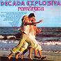 Album Decada explosiva romantica de Decada Romantica