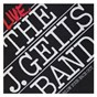 Album Live: blow your face out de The J. Geils Band