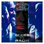 Album Blues on bach de The Modern Jazz Quartet