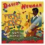 Album Front money de David Newman