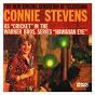 "Album As cricket in ""hawaiian eye"" de Connie Stevens"