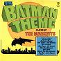 Album The Batman Theme Played By The Marketts de The Marketts