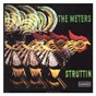 Album Struttin' de The Meters