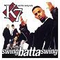 Album Swing batta swing! de K7