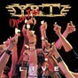 Album Open fire de Y&t