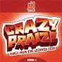 Album Crazy Praise, Vol. 2 de Studio Musicians