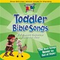 Album Toddler bible songs de Cedarmont Kids