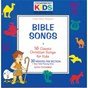 Album Bible songs de Cedarmont Kids