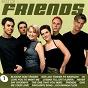 Album Best of vol. 1 de Friends