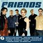 Album Best of vol. 2 de Friends