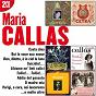 Album I Grandi Successi: Maria Callas de Amilcare Ponchielli / Maria Callas / Giuseppe Verdi / Richard Wagner / Vincenzo Bellini