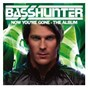 Album Now you're gone - the album de Basshunter