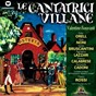Album Le cantatrici villane de Mário Rossi