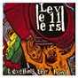 Album Levelling The Land de The Levellers