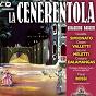 Album La Cenerentola de Mário Rossi / Gioacchino Rossini / Umberto Giordano