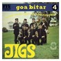 Album Goa bitar 4 de The Jigs