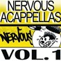 Compilation Nervous accapellas 1 avec Chyna Ro / Barry Harris / Byron Stingily / Dawn Tallman / Kim English...